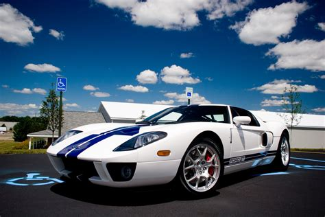 Ford Gt Backgrounds Free Download