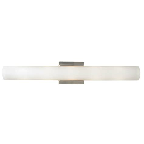 Solace Bathroom Vanity Light By Tech Lighting 700bcslc26ws