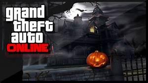 GTA 5 Online Prepare For A Halloween DLC Neurogadget