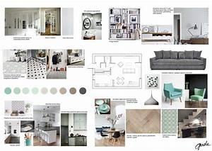 Interior design concepts