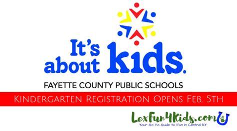 fcps kindergarten enrollment lexfunkids