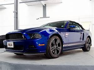 Ford Mustang 5.0 GT Convertible   Cars for sale   NUA Motoring