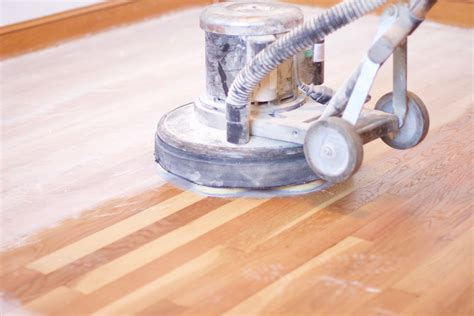 Buffing Hardwood Floors Between Coats by Hardwood Floor Buffer How To Use
