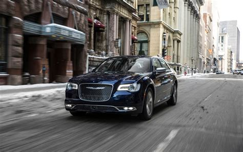 What's Hot And What's Not In The 2019 Chrysler Lineup
