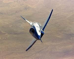 Stunning NASA Experimental Aircraft Images | Military Machine