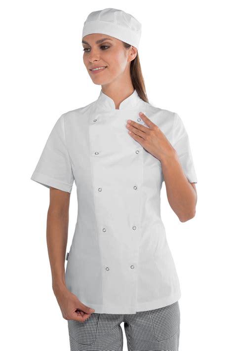 vetement cuisine pas cher cuisine de mylookpro com vêtements professionnels et blouses de travail