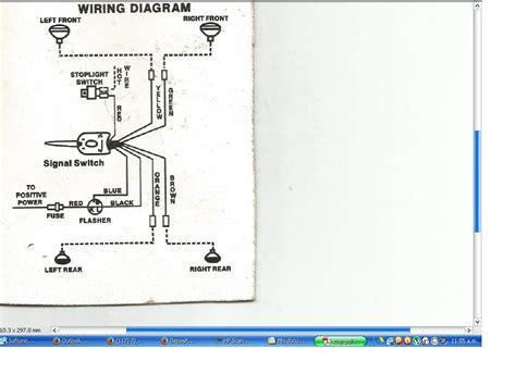 solucionado diagrama coneccion luces americanos yoreparo