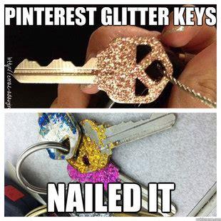 Pinterest Memes - pinterest nailed it memes quickmeme