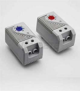Ac220v    110v Temperature Controller    Small Compact