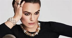 Keira Knightley Chanel : keira knightley to front chanel fine jewelry campaign ~ Medecine-chirurgie-esthetiques.com Avis de Voitures