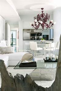 25, Condo, Living, Room, Design, Ideas