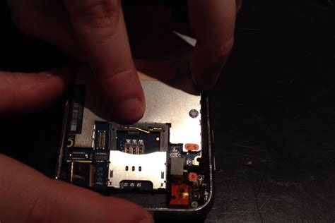 iphone a1349 sim card removal weekly mod how to replace a battery in an iphone 3g