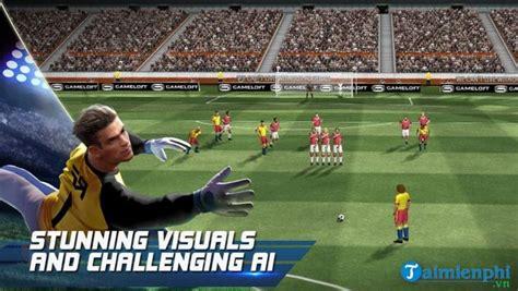 real football cho android quản l 253 b 243 ng đ 225