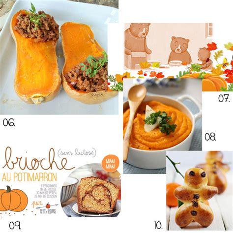 cuisine des recettes de cuisine d automne pour les