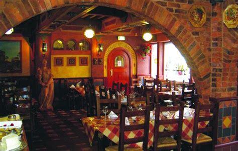 Best Italian Restaurants In by The Best Italian Restaurants In Liverpool