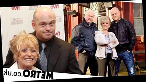 How long have Barbara Windsor and Scott Mitchell been ...
