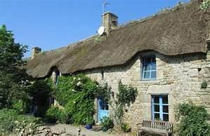 les maisons typiques bretonnes With maison toit de chaume 1 maison bretonne