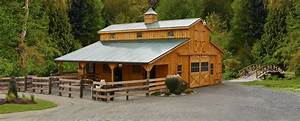 amish horse barns modular garages pa nj md ny jn With amish barn builders virginia