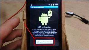 Telefon über Pc : anleitung wie man das smartphone an den pc per usb kabel ~ Lizthompson.info Haus und Dekorationen