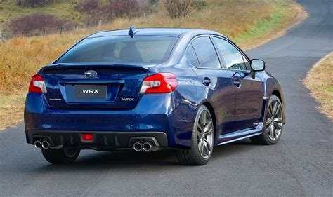 subaru wrx 2016 subaru wrx wrx sti pricing and specifications