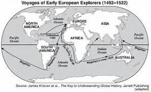 European Explorers 149...