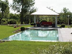 Schwimmbad Für Den Garten : offen f r den garten schwimmbad zu ~ Sanjose-hotels-ca.com Haus und Dekorationen