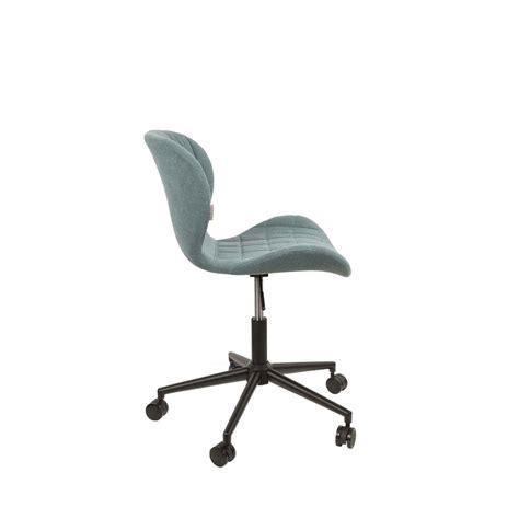 chaise de bureaux chaise de bureau confortable zuiver quot omg quot