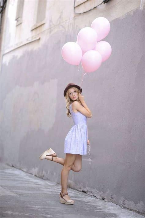 balloons downtown senior pictures pinterest senior pics