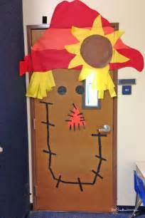 cool classroom door decorations for onecreativemommy