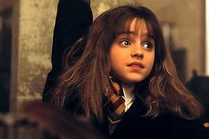 What's Emma Watson's Reaction When She Watches the First ...