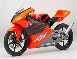 2001-2004 Honda Rs125r