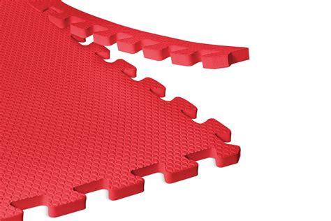norsk sport floor mats new norsk foam floor mats 6 pack