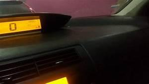 Troca E Configura U00e7 U00e3o Do Airbag Citroen C4 Hatch   Vtr