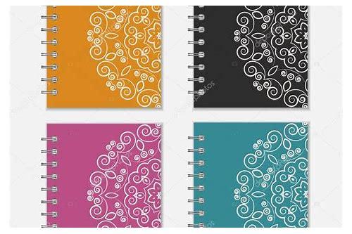 baixar de cadernos de designers de modas