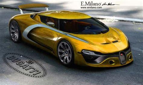 A6 made to look like bugatti veyron. This Is What Bugatti Chiron May Look Like (mit Bildern)   Bugatti veyron, Bugatti, Elektromotor