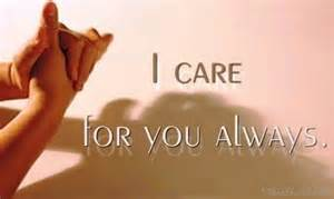 I Care About You Always
