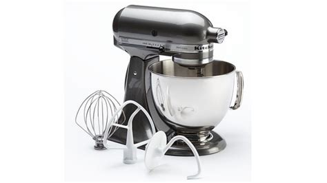 Kitchenaid Artisan 5qt Stand Mixer Just 5.68living Rich With Coupons®
