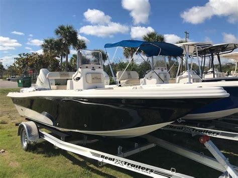 Sea Chaser Boat Reviews by 2018 Sea Chaser 19 Sea Skiff Boats