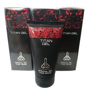 titan gel for your penis big enlargement cream titan gel increase your size ebay