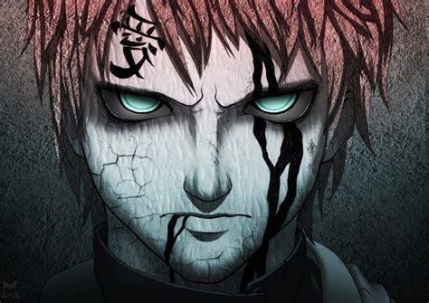 Anime, Gaara, Naruto Shippuuden Wallpapers Hd / Desktop