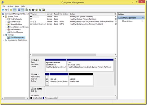 Recovering Unallocated Space Of A Usb Flash Drive