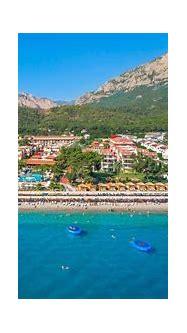 Crystal Aura Beach Resort & SPA 5* (Кристал Аура) Турция ...
