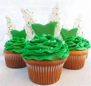 Tinkerbell Cupcakes | www.pixshark.com - Images Galleries ...