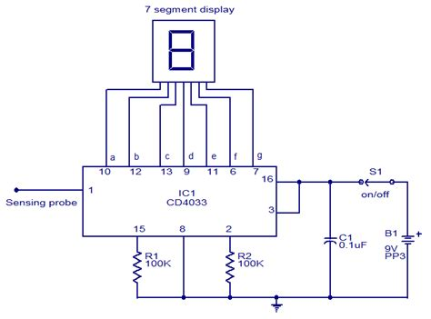 What Is Induction Lamp by Wireless Mains Voltage Tester Electronic Circuits And