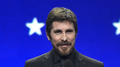 Christian Bale Donald Trump Clown Who Does Not