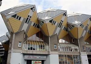 Häuser In Holland : lustige h user in rotterdam foto bild europe benelux netherlands bilder auf fotocommunity ~ Watch28wear.com Haus und Dekorationen