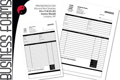 Tinytee Graphics • Teena Hagan » Business Forms