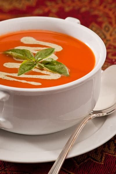 healthy tomato soup recipe cold weather cravings soups