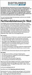 Regel Air Fensterfalzlüfter Erfahrungen : digitalradio b ro deutschland sucht fachhandelsbetreuer in west radioszene ~ Eleganceandgraceweddings.com Haus und Dekorationen