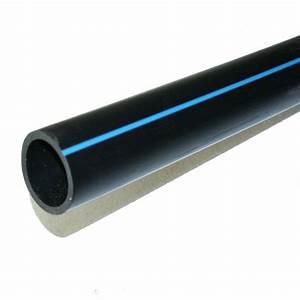 Welches Rohr Für Wasserleitung : pe rohre 40 mm 1 1 4 zoll 25m flexible kunststoff ~ Watch28wear.com Haus und Dekorationen